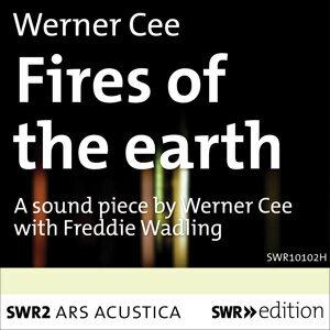 Werner Cee Foto artis