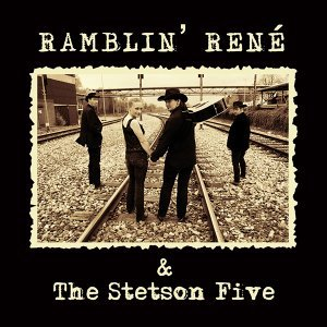 Ramblin' René & The Stetson Five Foto artis