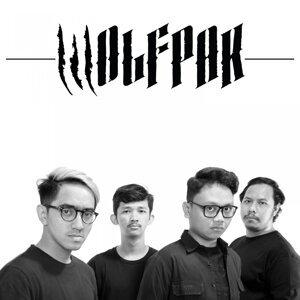 Wolfpak Foto artis