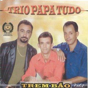 Trio Papa Tudo Foto artis