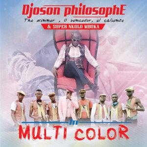 Djoson Philosophe, Super Nkolo Mboka Foto artis