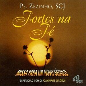 Pe. Zezinho scj, Cantores de Deus Foto artis