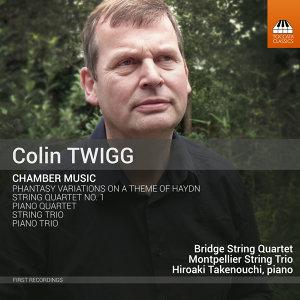 Bridge String Quartet Foto artis