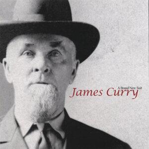 James Curry Foto artis