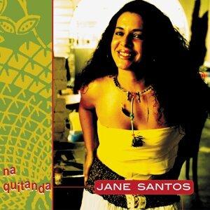Jane Santos Foto artis