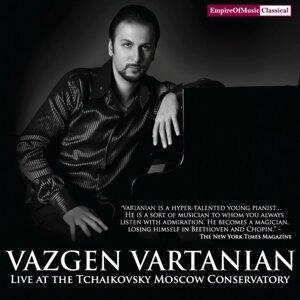 Vazgen Vartanian Foto artis