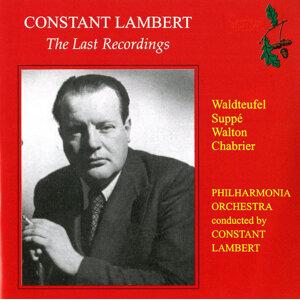 Lambert, Constant Foto artis