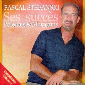 Pascal Stefanski Foto artis