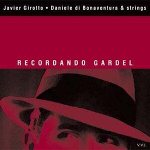 Javier Girotto, Daniele Di Bonaventura & Strings Foto artis