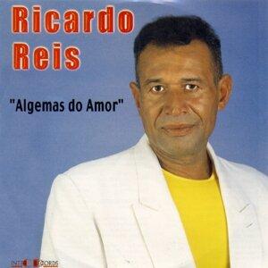 Ricardo Reis Foto artis