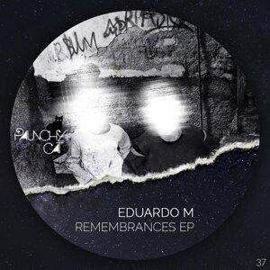 Eduardo M Foto artis