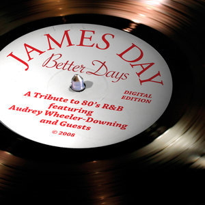 James Day featuring Audrey Wheeler-Downing & Guests Foto artis
