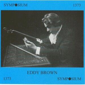 Eddy Brown Foto artis
