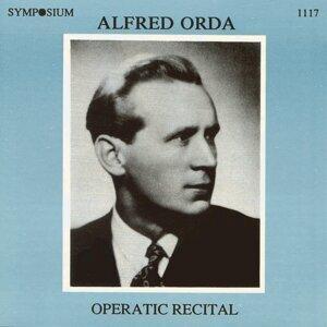 Alfred Orda Foto artis