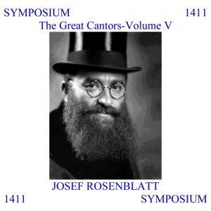Joseph Rosenblatt Foto artis
