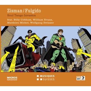 Zisman / Fulgido Foto artis
