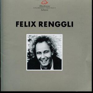 Felix Renggli Foto artis