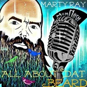 Marty Raybon 歌手頭像