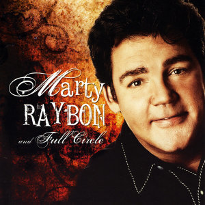 Marty Raybon 歌手頭像