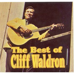 Cliff Waldron 歌手頭像