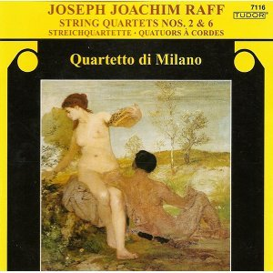 Quartetto di Milano Foto artis