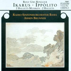Basel Radio Symphony Orchestra Foto artis
