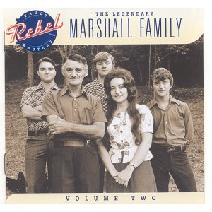 Marshall Family 歌手頭像