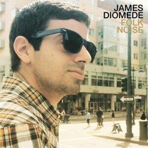 James Diomede Foto artis