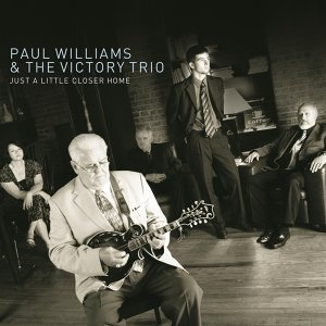 Paul Williams & the Victory Trio 歌手頭像