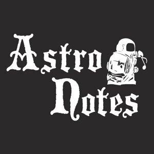 Astro Notes (Astro Notes) Foto artis