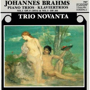 Trio Novanta Foto artis