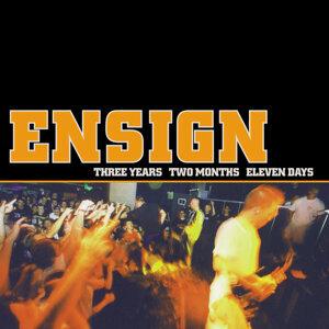Ensign 歌手頭像