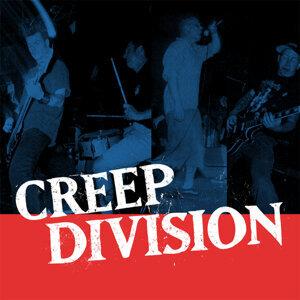 Creep Division 歌手頭像