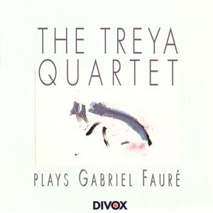 Treya Quartet Foto artis