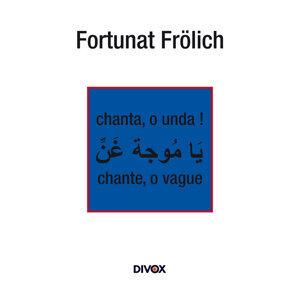 Fortunat Frolich Foto artis