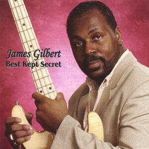 James E. Gilbert Foto artis