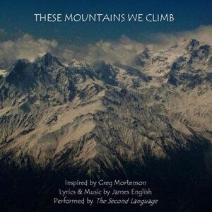 James English & The Second Language Foto artis