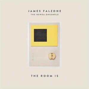 James Falzone, The Renga Ensemble Foto artis