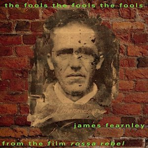 James Fearnley Foto artis