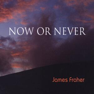 James Fraher Foto artis