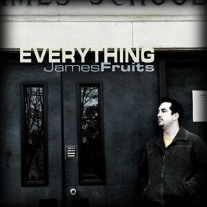 James Fruits Foto artis