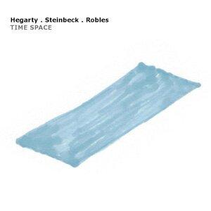 Hegarty, Steinbeck, Robles Foto artis