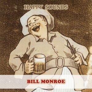 Bill Monroe 歌手頭像