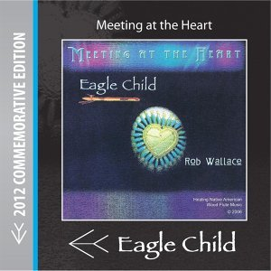 Eagle Child Foto artis