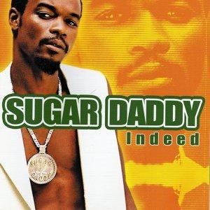 Sugar Daddy 歌手頭像