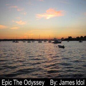 James Idol Foto artis