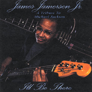 James Jamerson Jr. Foto artis