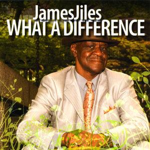 James Jiles Foto artis