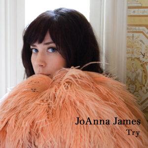 JoAnna James Foto artis