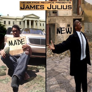 James Julius Foto artis
